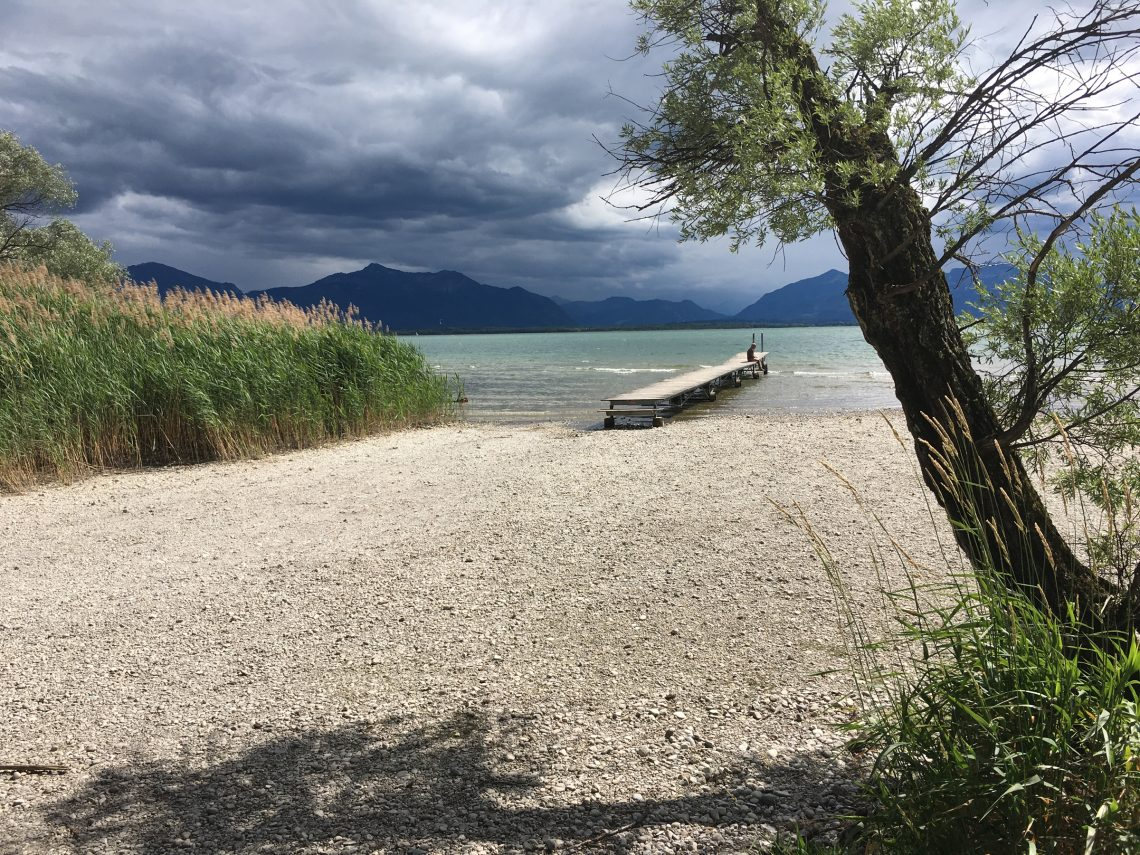 Chiemsee, Coachcast