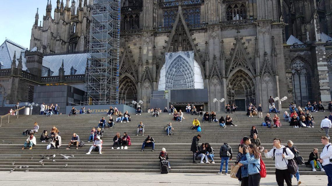 Heimatliebe Köln